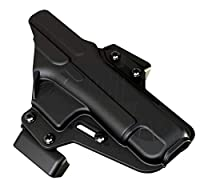 Raven Concealment Systems Perun OWB Holster fits Glock 48