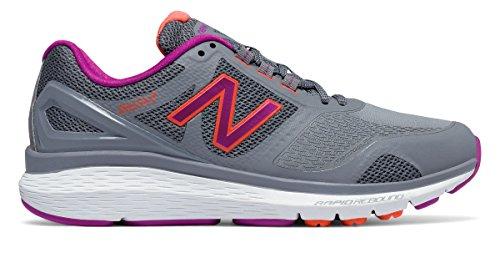 退却属性厄介な(ニューバランス) New Balance 靴?シューズ レディースウォーキング New Balance 1865 Grey with Silver グレー シルバー US 7.5 (24.5cm)