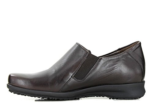 Mocassini Mephisto Black Donna Brown Faye Imperial 6300 Dk qxxSIA