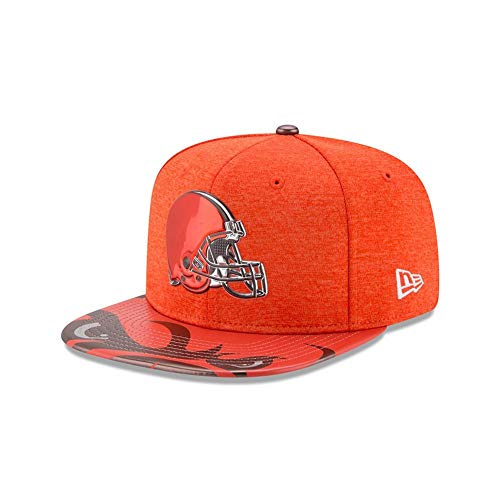 ac50f3f1 Cleveland Browns Draft Day Hat, Browns Draft Day Cap, Browns Draft Hat