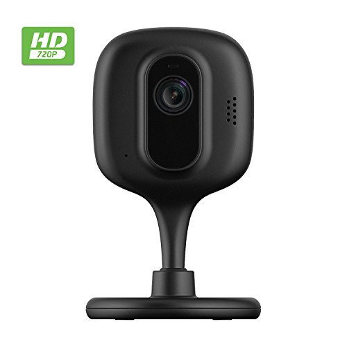 Best Prices! Zencam 720P WiFi Camera, Indoor Wireless Security Camera IP, Two-Way Talk, IR Night Vis...
