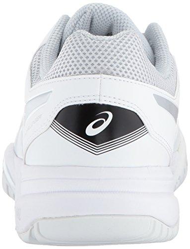 silver Asics White challenger® Femmes Chaussures Pour Gel 11 wq6TBOx0q