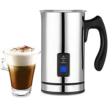 Amazon Com Magicook Automatic Electric Milk Frother
