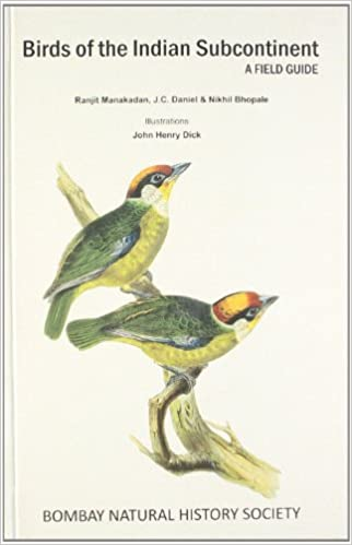 BIRDS OF INDIAN SUBCONTINENT PDF