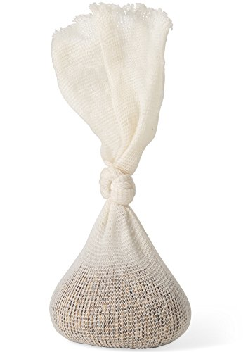 Hops and Grain Muslin Steeping Bag - Cotton Mills Beer Brewing Bags 14
