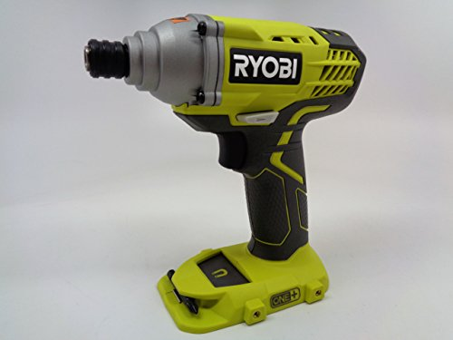 Buy Bargain Ryobi P235 Impact Driver 18 Volt Bare Tool (Battery and Charger not included)