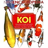 Barron's The World of Koi – Mini Encyclopedia The World of Koi