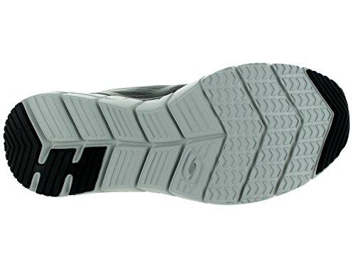 Men US Soleus Shoe Black Skechers 10 Men's Casual Y1q440