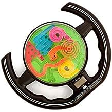 MotorMaze Maze ball with digital timer