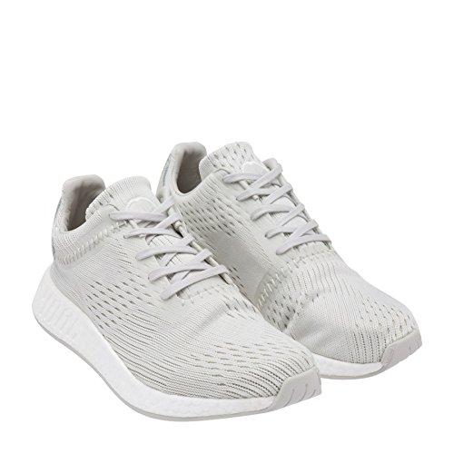 Lona para Originals Mujer Zapatillas Adidas Hint Hint Gris Hint de wq7vnS
