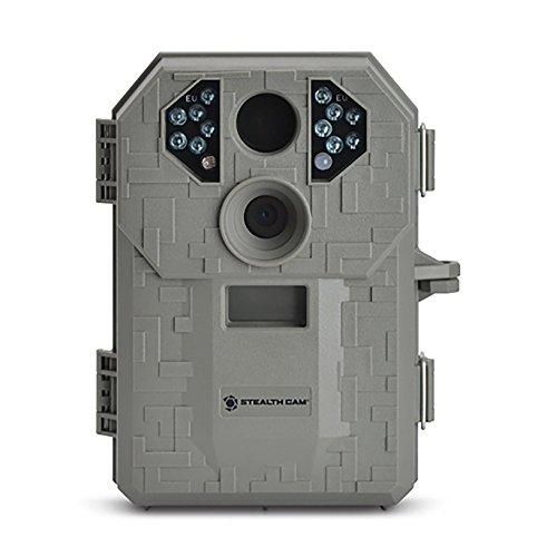 Stealth Cam P12 6 Megapixel Digital Scouting Camera, Tree - Bird Watching Camera