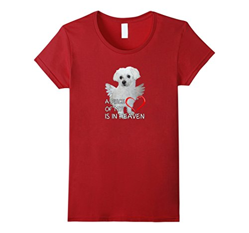 Maltese Dogs Grieving Loss Grief Heaven Love Puppies Owner