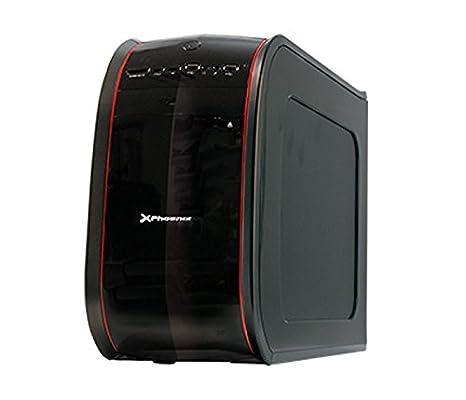 Phoenix Technologies Phoenix 2513 Midi-Tower Negro - Caja de ...