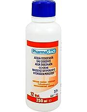 WASSERSTOFFPEROXYD 3,6%, 250 ml.