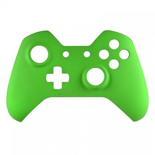 custom green xbox one controller - 4
