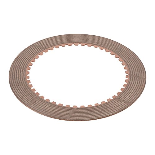New Clutch Disc for Ford/New Holland 1800 Series 4 Cyl 59-60, 1801 Indust/Const, 1811 Indust/Const, 1821 Indust/Const 1P77519A1, 85999292, C0NN7B164A, PAK77519A3 - 4 Cyl New Clutch