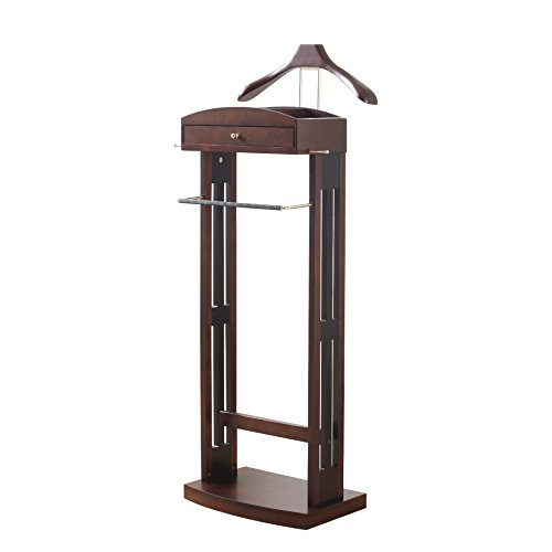 Proman Products VL16226 Wardrobe Valet (Stand Men Valet)