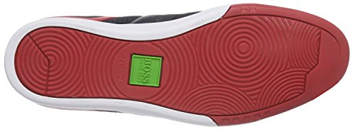BOSS GREEN Eldorado Reflect 10189848 01, Scarpe da Ginnastica Uomo Blu (Blau (Dark Blue 401))