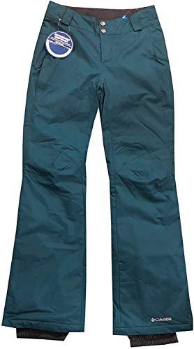 Columbia Womens Arctic Trip Omni-Tech Ski/Snow Pants (X-Small) (Columbia Womens Omnitech)