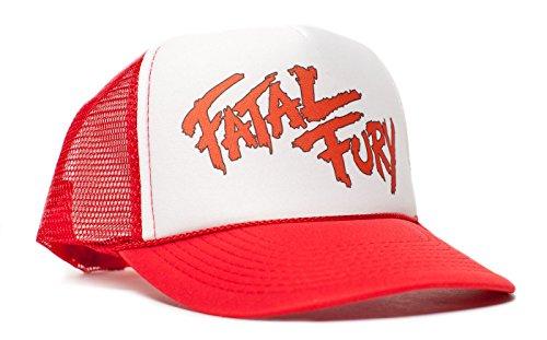 Fatal Fury Unisex-Adult...