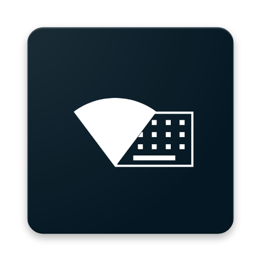 TV Remote & Keyboard (Best Stock App For Android 2019)