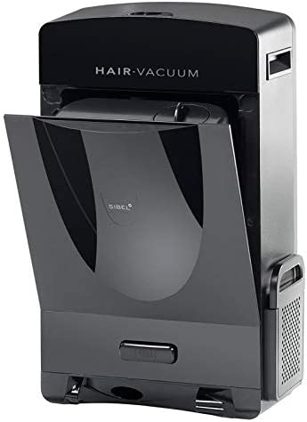 Aspirador de cabello Sibel, aspirador Automático de Salón de peluquería y barbería Profesional: Amazon.es: Belleza