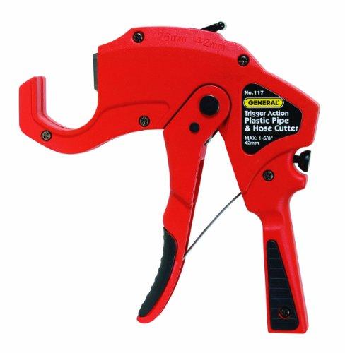 General Tools 117 Trigger Plastic
