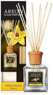 AREON Odorizant Home Perfume 150 ml Vanilla Black: Amazon.co