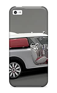 Discount New Arrival Case Cover With Design For Iphone 5c- Vehicles Car