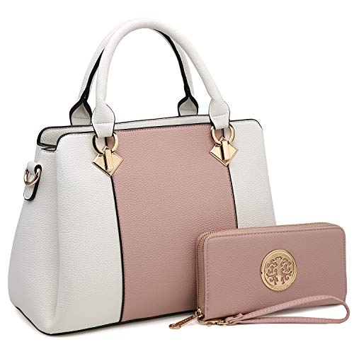 Vegan Leather Handbags - 3