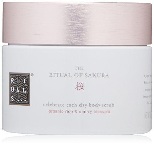 (Rituals, The Rituals of Sakura Body Scrub 13.2 oz)