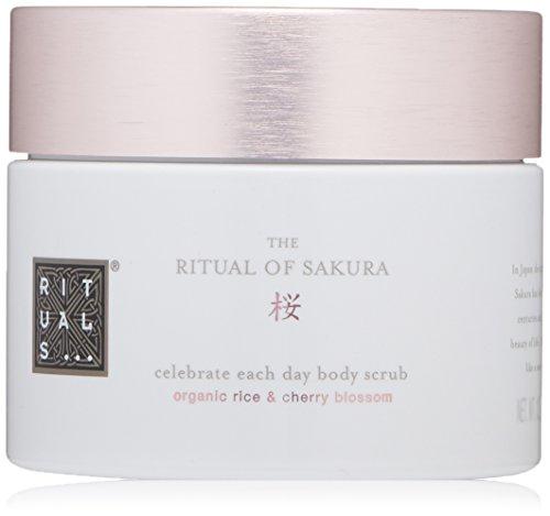 Rituals, The Rituals of Sakura Body Scrub 13.2 oz