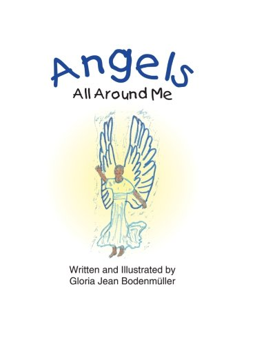 Download Angels All Around Me ebook