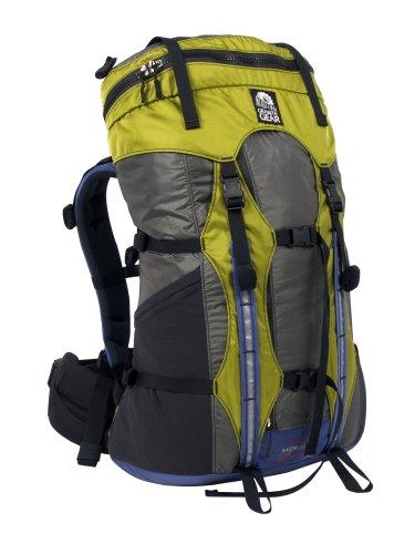 Granite Gear Meridian Vapor Ki Backpack (Sulphur/Lapis), Outdoor Stuffs