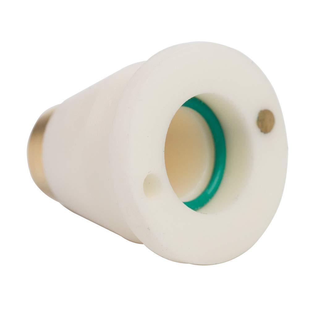 Cloudray Trumpf Laser Ceramic Ring Nozzle Holder 936678//913966 for Trumpf Laser Fiber Cutting Head