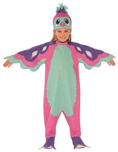 Rubie's Hatchimals Child's Costume, Pengualas, Medium ()