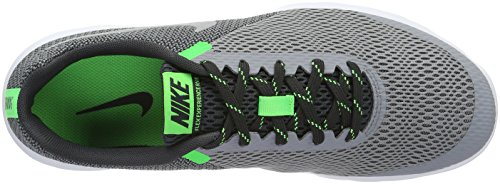 Nike Men's Shox NZ Running Shoe Stealth/Mtlc Silver/Anthracite - 8.5 D(M) US sale discounts free shipping footlocker finishline clearance pay with paypal shopping online sale online with credit card sale online 2Prc2yUgqa