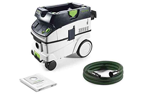 Great Features Of Festool 574930 CT 26 E HEPA Dust Extractor