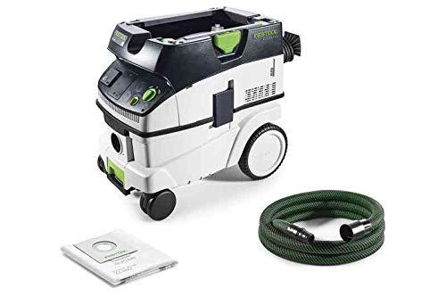 Festool 574930 CT 26 E HEPA Dust Extractor