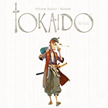 Tokaido: Deluxe Edition by Passport Game Studios