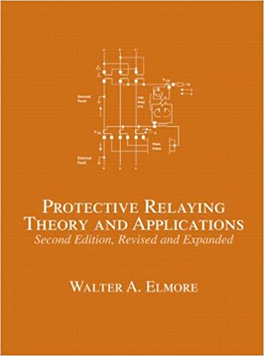 Protective Relaying Theory and Applications No Series Walter A