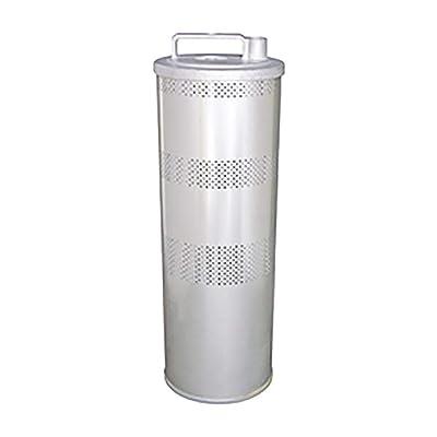 Baldwin Filters PT9348-MPG Heavy Duty Hydraulic Filter (6-1/8 x 18-1/4 In): Automotive