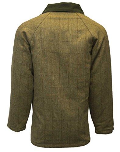 Grün Salbei Salvia Jacket Tweed 5xl Derby E Chiara Camminatore Uomini Xs Hawkes And Helles F7wqnn8R6O