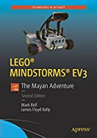 LEGO MINDSTORMS EV3: The Mayan Adventure, 2nd Edition Front Cover