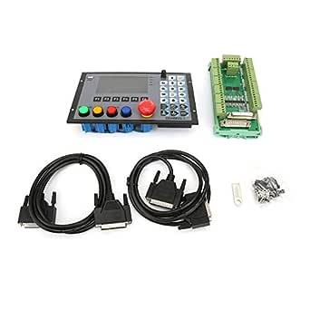 DS_NVHMV Motor principal, controlador de máquina de grabado de ...