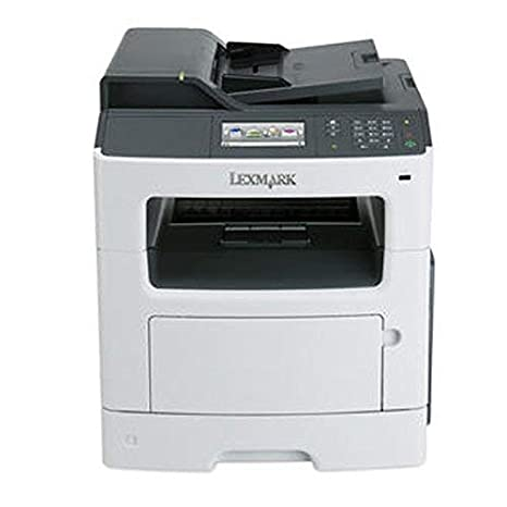Amazon.com: Lexmark Mx410de Impresora multifunción láser ...
