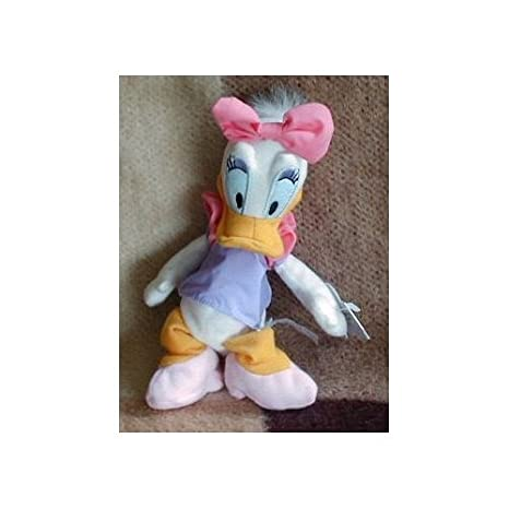 Disneys Daisy Duck 9quot To Top Of Bow