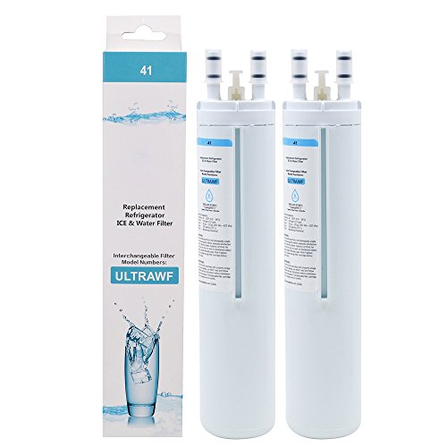Price comparison product image FRIGIDAIRE PURESOURCE ULTRAWF REFRIGERATOR WATER FILTER- 2 PACKS