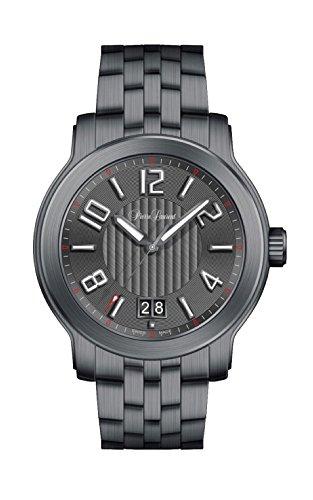 Pierre Laurent Men's Swiss Watch w/ Date, 23397