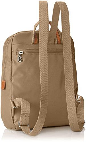 Bretelles Port Backpack Main Dos lion Pour Bogner 404 En 3 Sac À Beige HXBBFUq